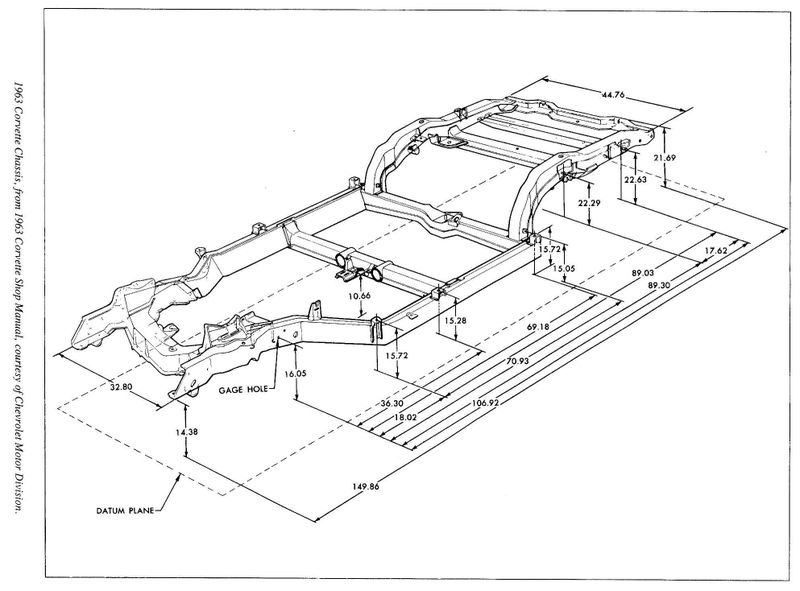 C2 Corvette Windshield Schematics 64 Best Place To Find